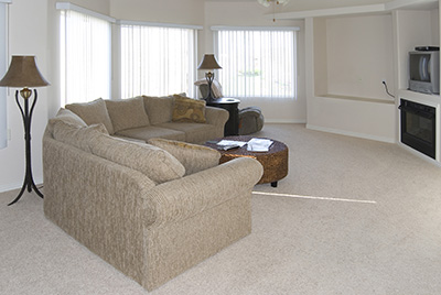 3 Reasons to Get Your Carpets Cleaned Before Winter