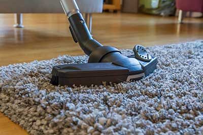 Wool Carpets Need Not be a Nightmare to Clean